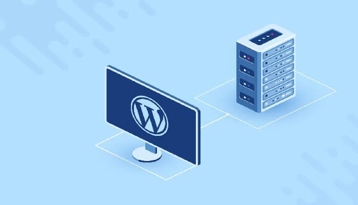 Install WordPress