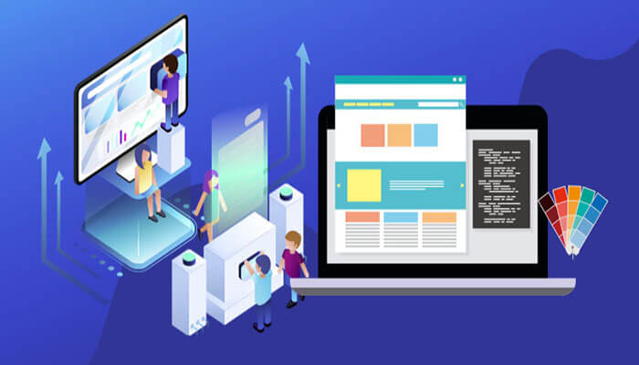web-design wordpress