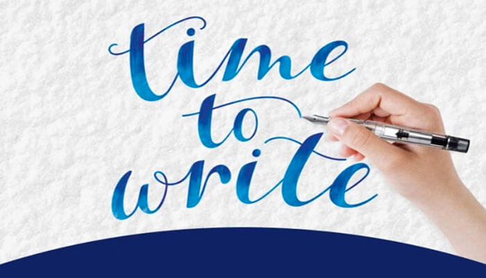 contant-writing