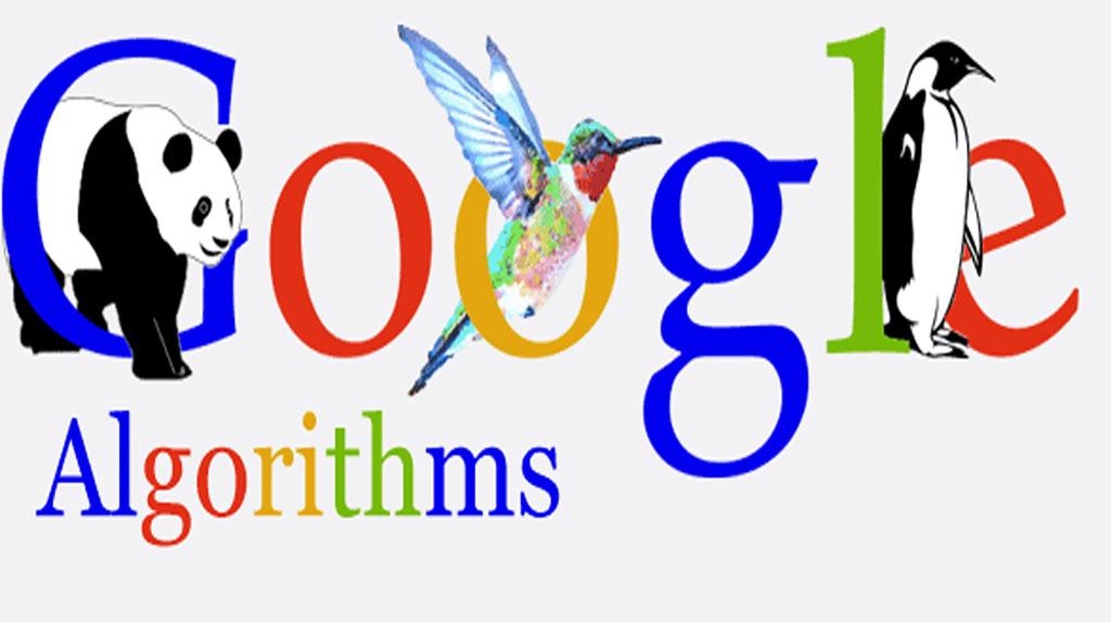 google-algorithms