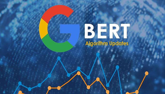 algorith- BERT