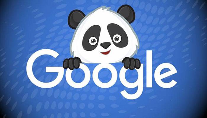 panda-algorithm