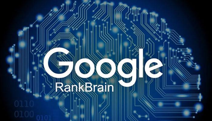 rank-brain -algorithm